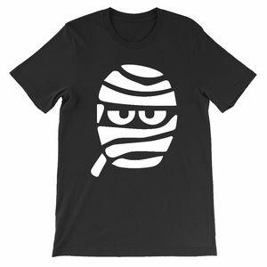 Mummy Halloween shirt